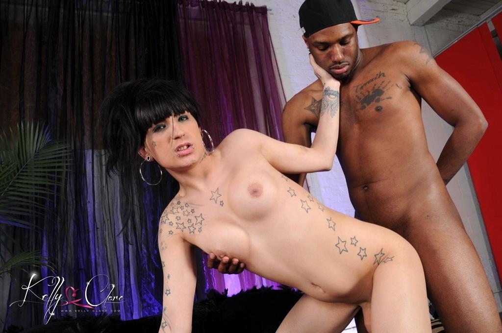 Dirty Kelly Rides 11 Inch Black Tool