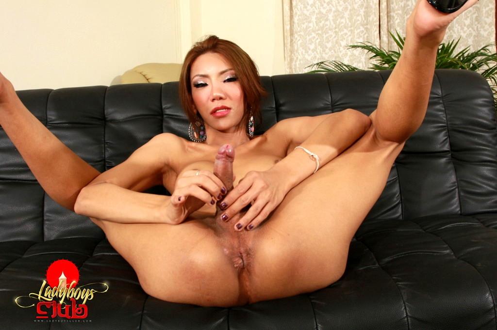 Gorgeous Janny Jerking