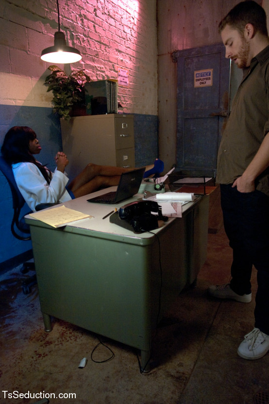 Jizz Bank Violation: Can T Cum, She Will MAKE You, MILK You, OWN You