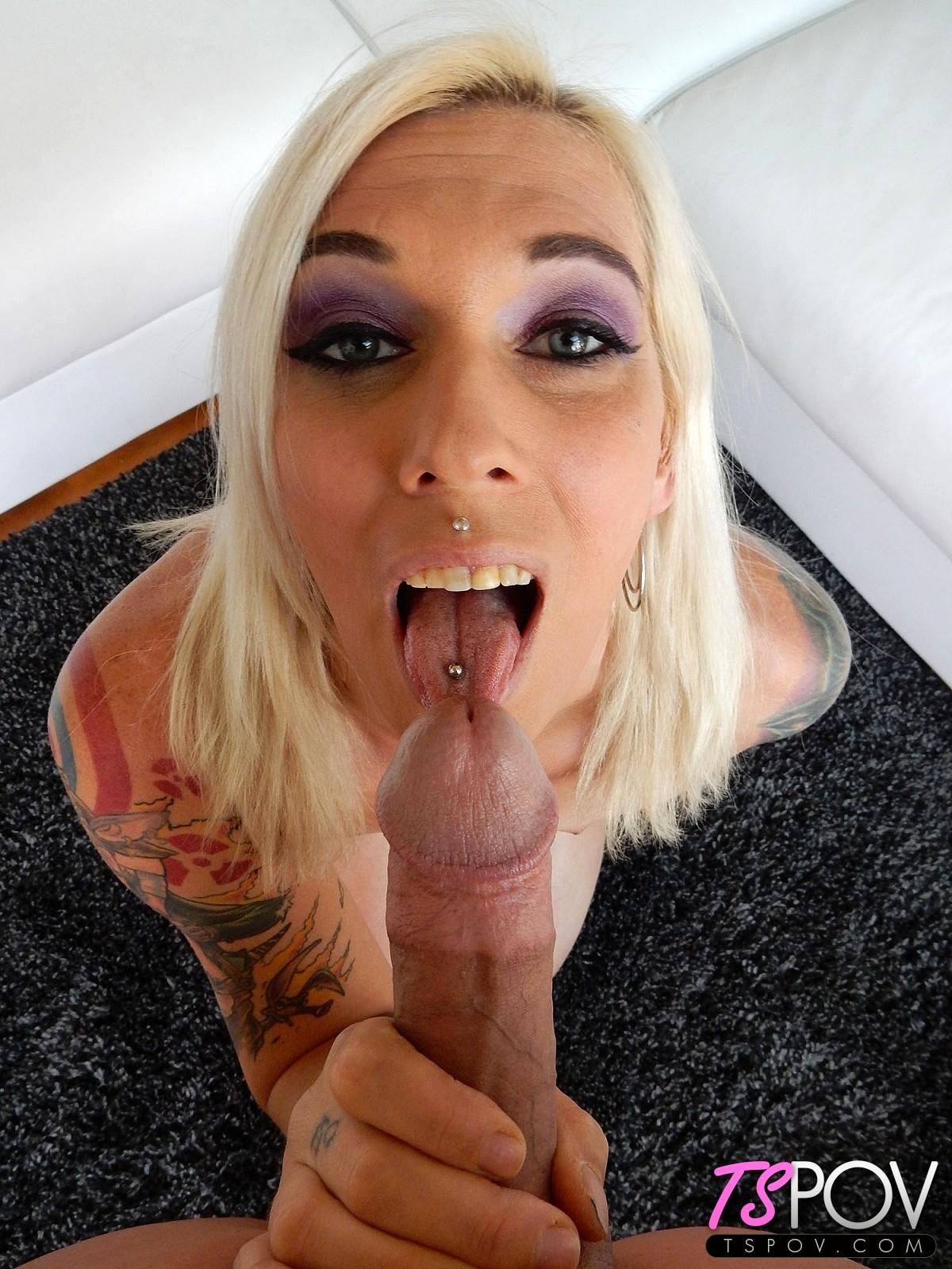 Kennadie Havoc Is A Tattooed Vixen That Desires Being Slutty.