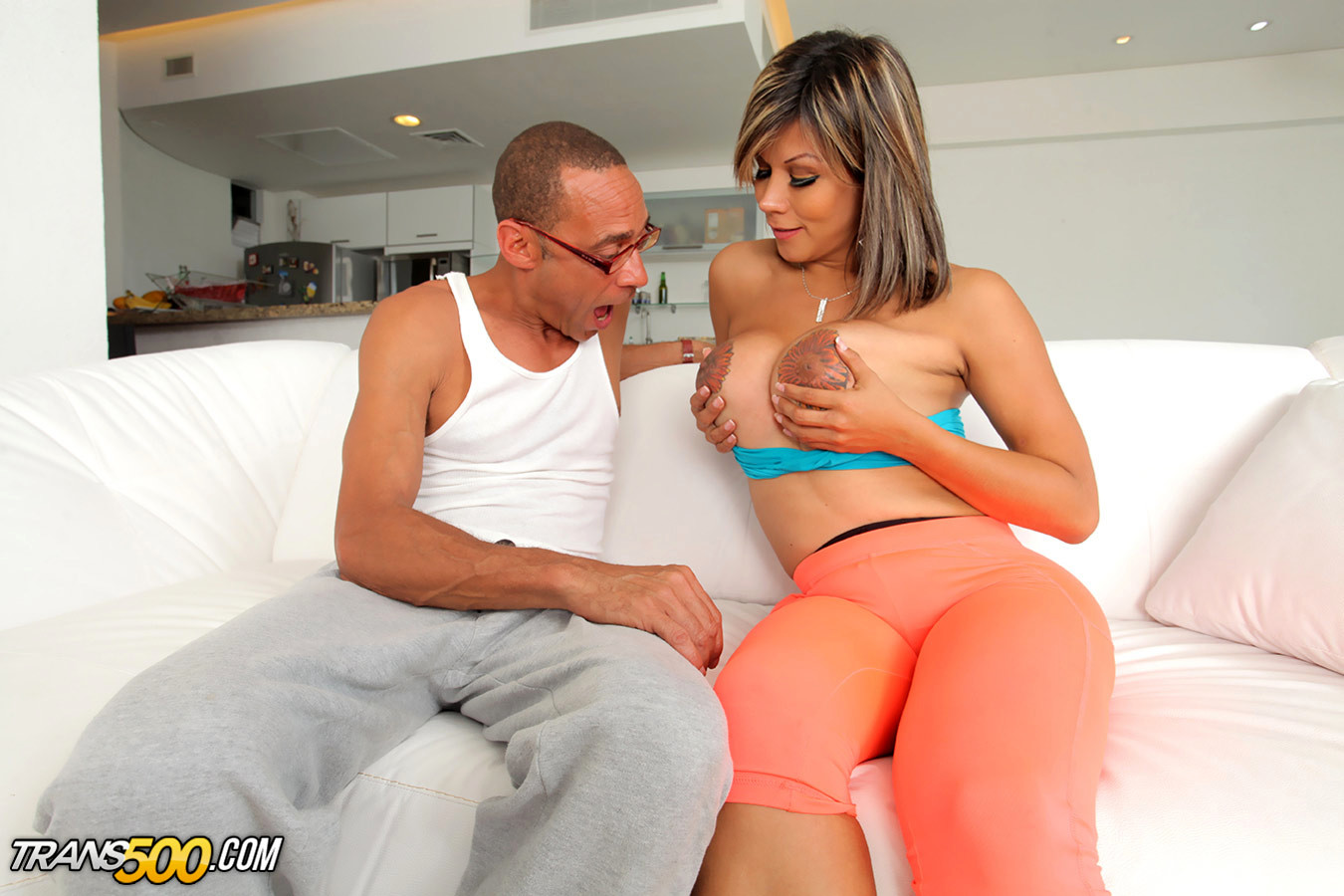 Naomi Chi Gets Her Butt Stretched And Fucked!