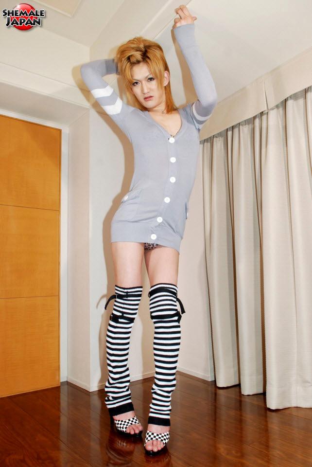 T-Girl Japan Set 808