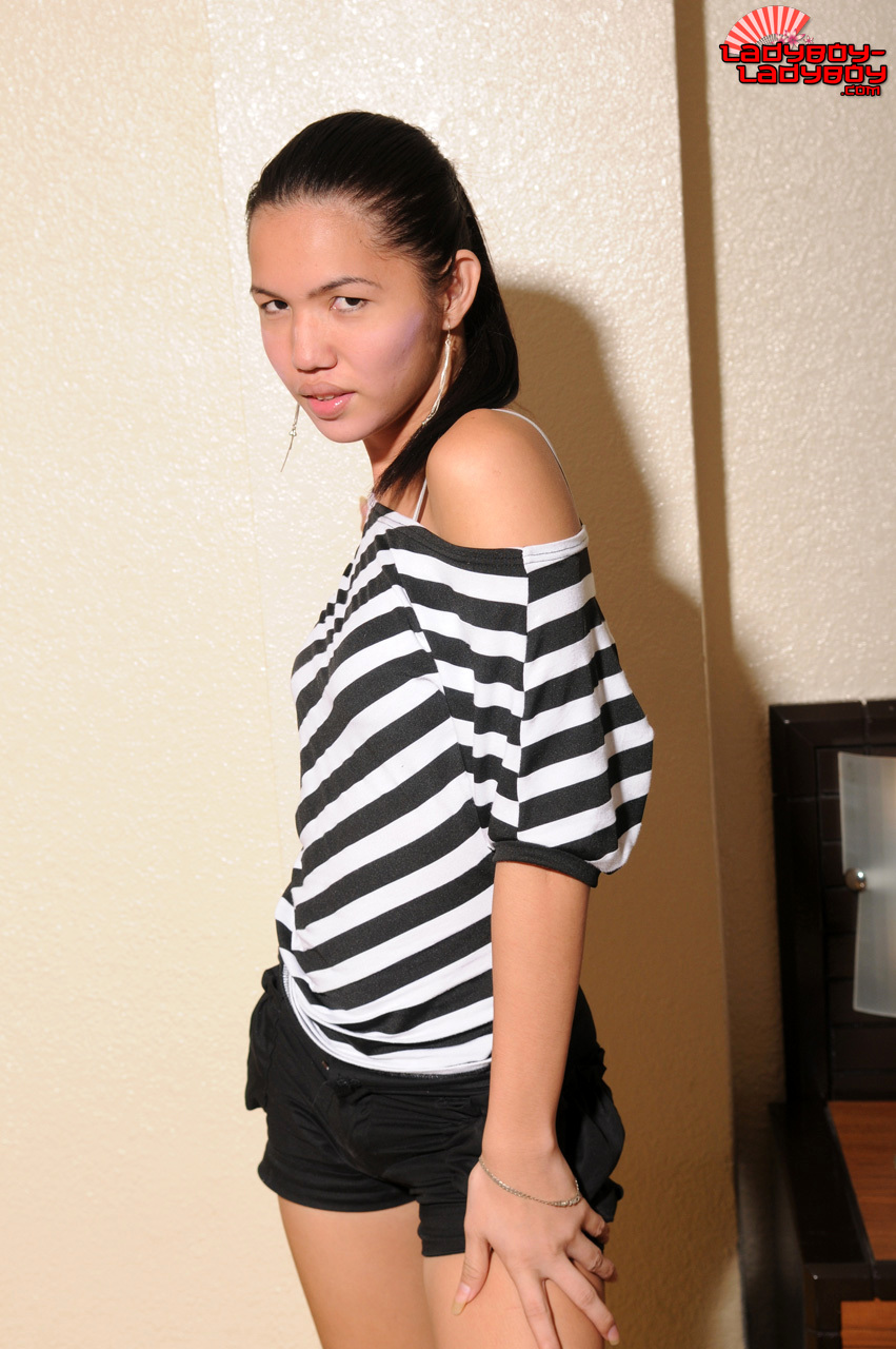 Norma Is A Classy Femboy From Manila Who Desires Playing Dres