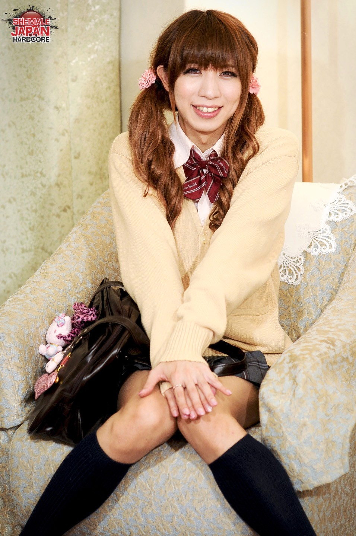 T-Girl Japan Rough Set 143