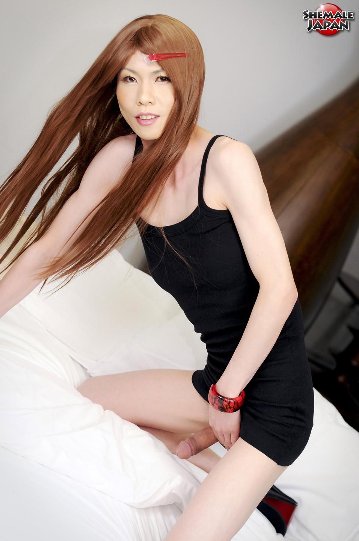 T-Girl Japan Set 1099