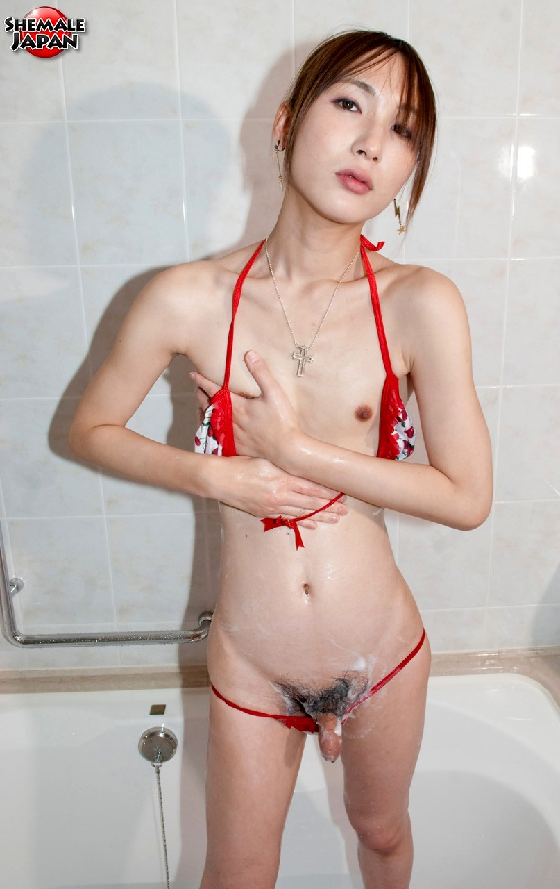 T-Girl Japan Set 698