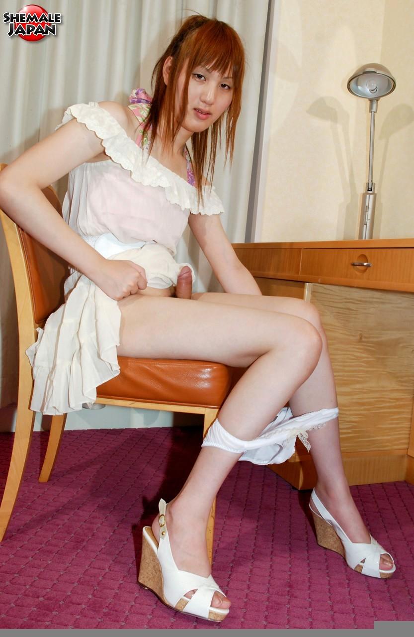 T-Girl Japan Set 774