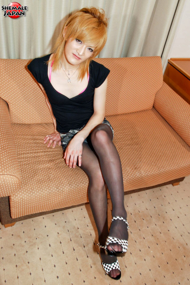 T-Girl Japan Set 805