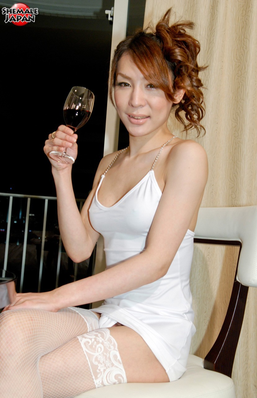 T-Girl Japan Set 823