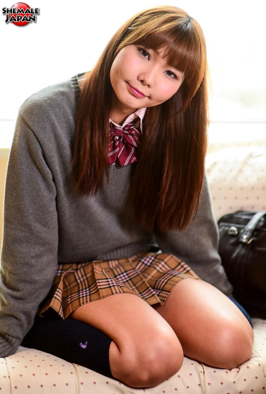 TGirl Japan Set 1313