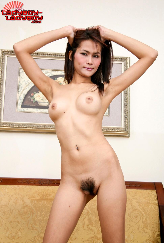 Thai Tranny : Beam