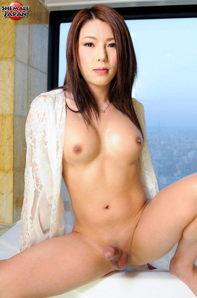 The Voluptuous Yuria Misaki