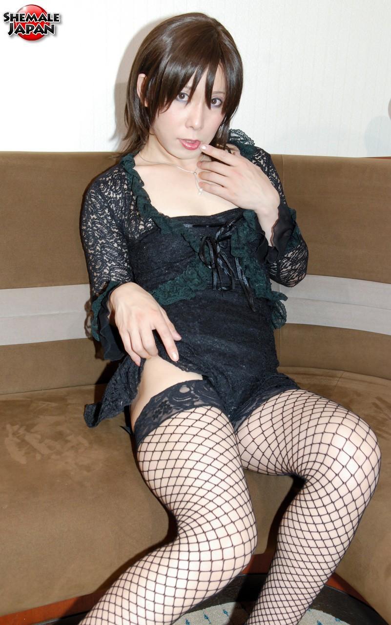 Tranny Japan Set 836