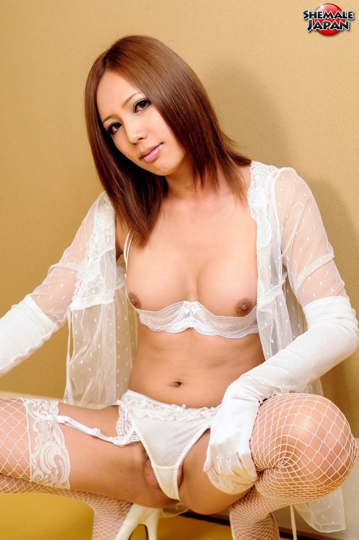 Transexual Japan Set 1138