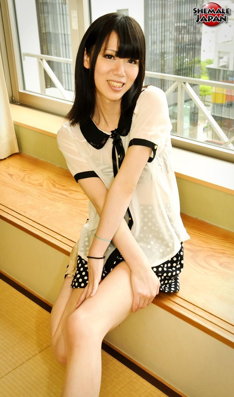 Transexual Japan Set 832