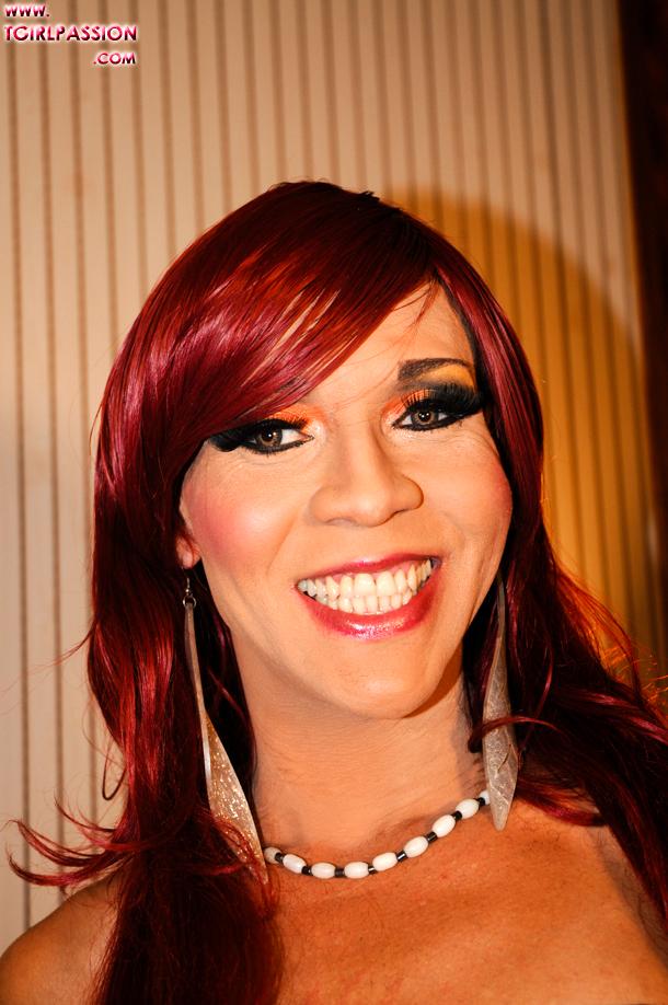 Transexual Passion Set 190